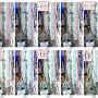 Evolution of Out-of-plane Deformation and Subsequent Instability in Rectangular RC Walls under In-plane Cyclic Loading; Experimental Observation